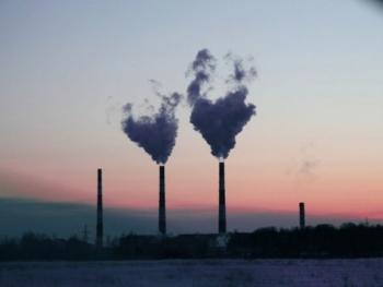 В Верхней Пышме зафиксирован выброс оксида и диоксида азота