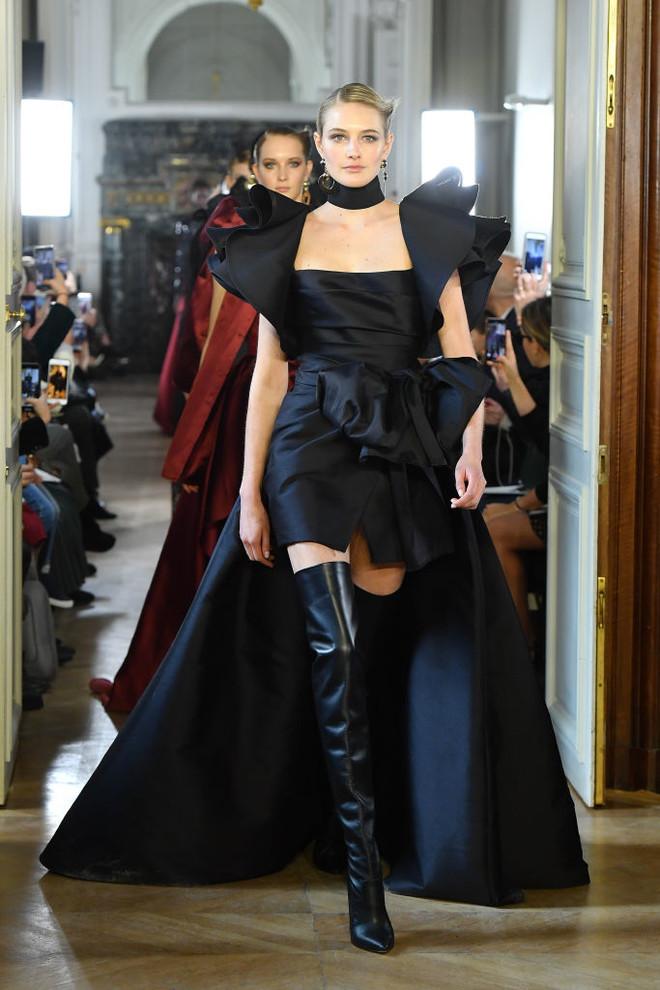 10 чувственных платьев Elie Saab (фото 7)