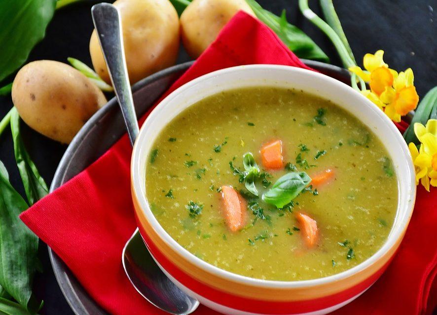 полезен ли суп
