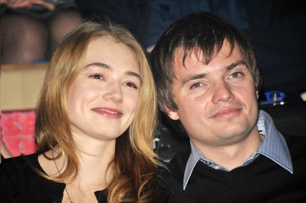 Оксана Акиньшина, Дмитрий Литвинов