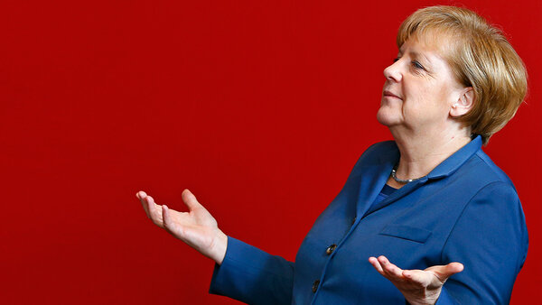 Меркель шокировала всех своим заявлением: мировая политика круто повернулась