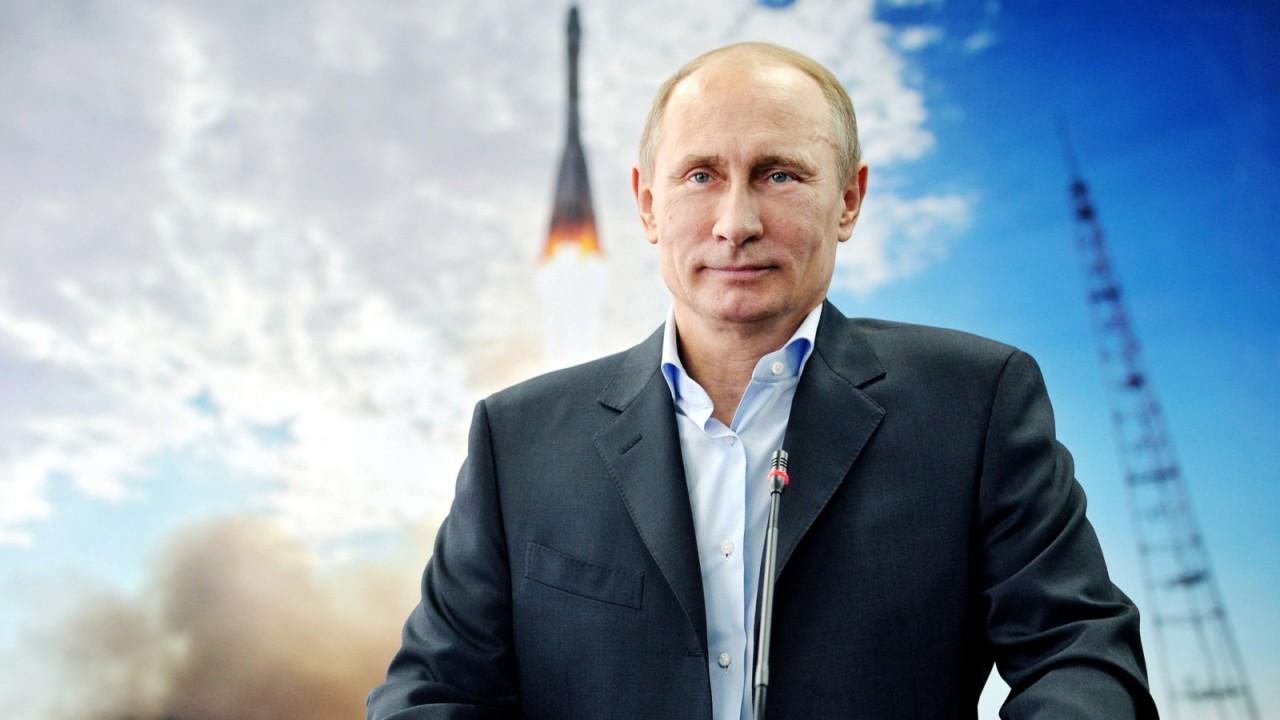 С Днем Рождения,Владимир Владимирович!!!