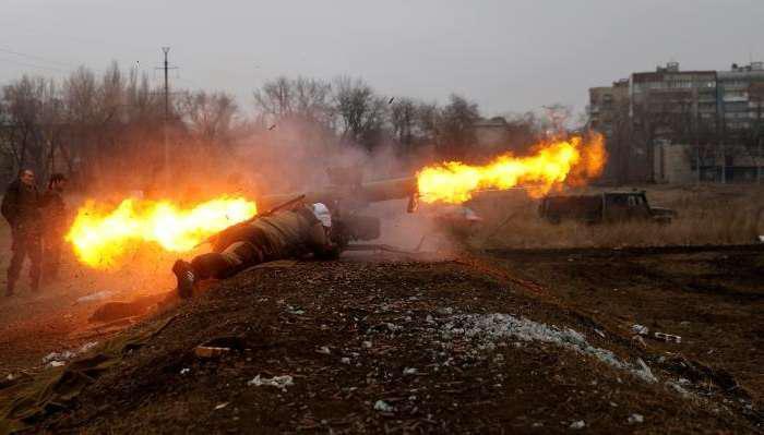 ДНР и ЛНР, развитие событий: «артиллерийская дуэль ВСУ начисто проиграна» — эксперты; исход атаки в Донецке