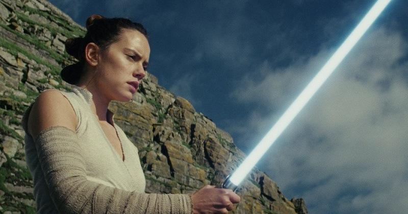 «Юмора больше, чем я ожидал»: первые отзывы зрителей о новых «Звездных войнах»