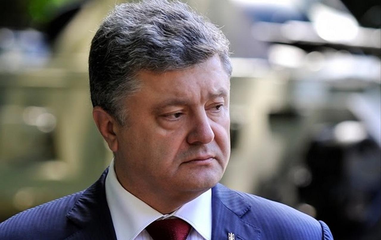 Порошенко запретит пользоваться оффшорами на Украине