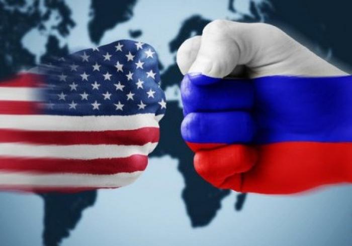 Вашингтон поднимает вой, а ведь Россия ещё даже не ударила