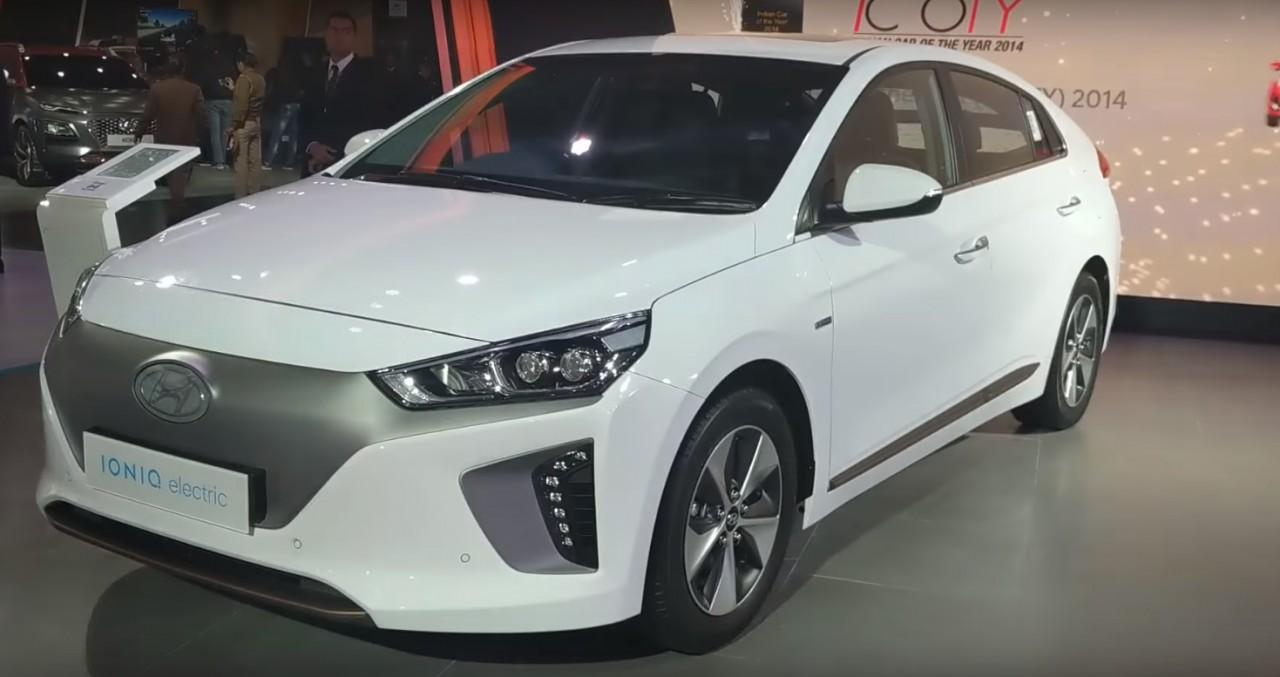 Автопроизводитель Hyundai представил роскошную версию кроссовера Hyundai Creta