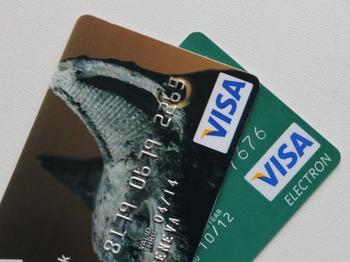 Visa поддержала идею перехода на безналичный расчет при оплате дорогих покупок