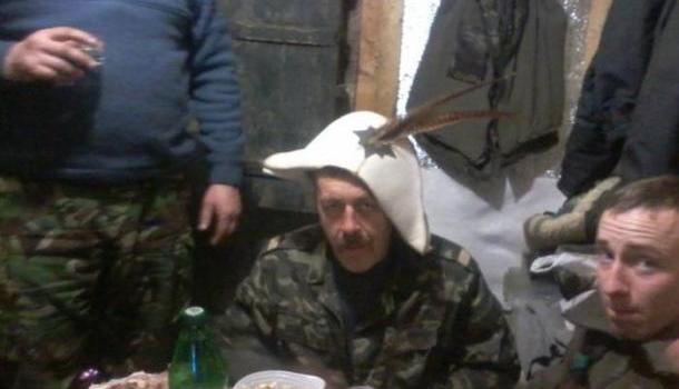Новости стационара:Знаете ли вы, что: По боеспособности Украина превосходит половину НАТО — украинский эксперт