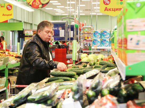 """""""Развития не будет"""": ФАС объяснила, почему продукты должны дорожать"""