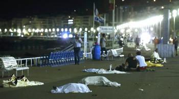 Ответственность за теракт в Барселоне взяло на себя ИГ