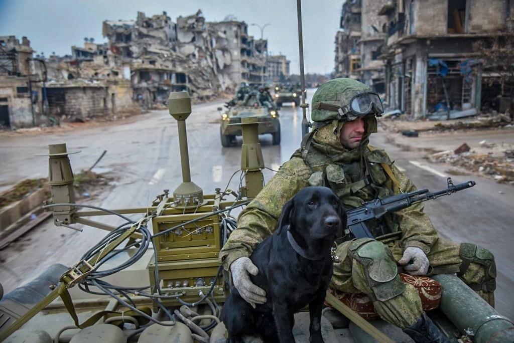 Путин прилетел нароссийскую авиабазу вСирии