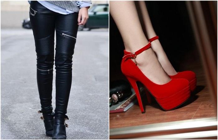 6 предметов женского гардероба, которые обожают мужчины, но ненавидят девушки