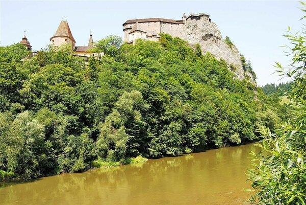 Замки Словакии - романтические легенды и страшная реальность