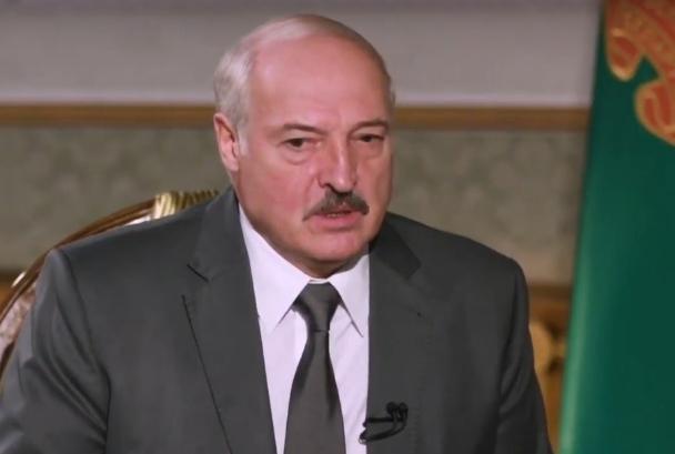 Лукашенко о протестующих в Белоруссии: «Обкуренные, пьяных много, с наркотиками»