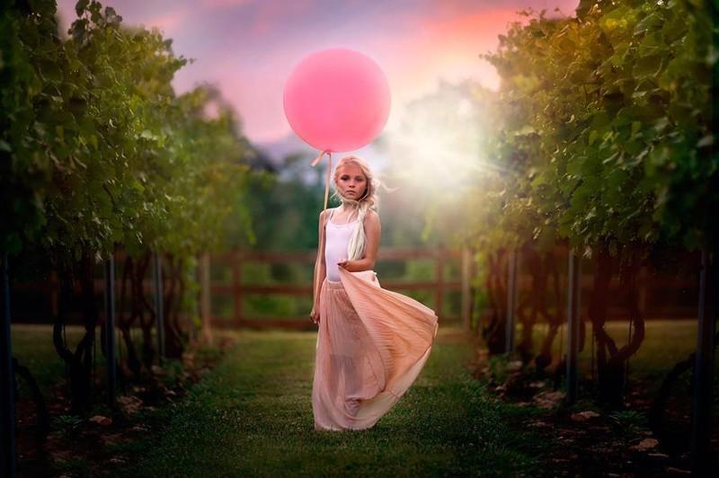 Пост для тех, у кого много проблем маленькая девочка, мужество, рак, сила, хоспис