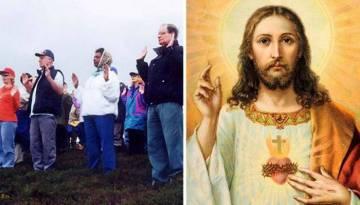 Иисус Христос вернется в июл…