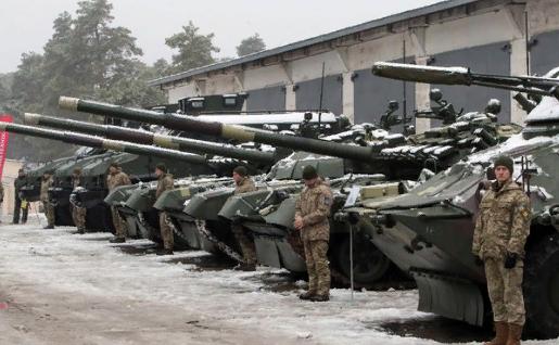 Россия может обездвижить украинские войска без единого выстрела — экс-глава СВР Украины