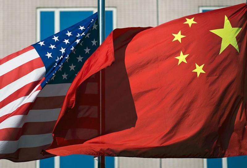Китай предложил США молчать в тряпочку