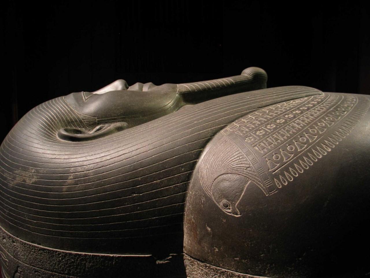 Ученые секвенировали ДНК египетских мумий