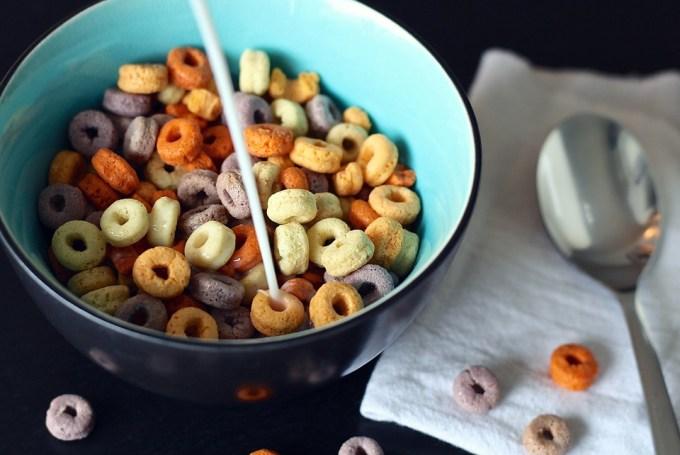 Список худшей еды для детей и чем ее можно заменить