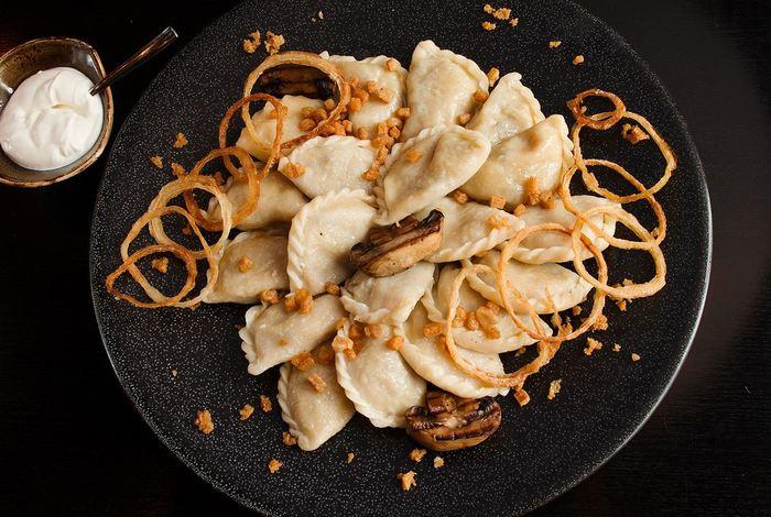 10 видов пельменей. Кулинария, Еда, Пельмени, Длиннопост, Национальная кухня