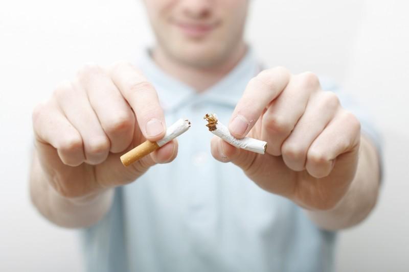 Бактерия, которая питается никотином и помогает курильщикам завязать с пагубной привычкой интересное, медицина, наука