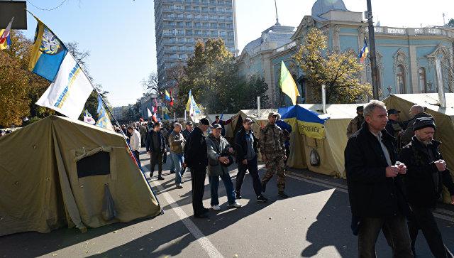 Новости Украины сегодня — 19 октября 2017