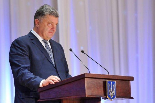 На Украине новый скандал: Порошенко начал готовить фальсификацию выборов 2019 года
