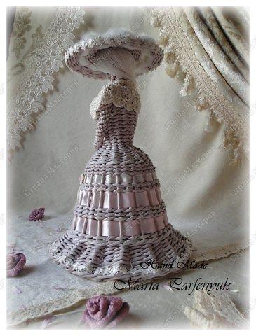 Очень красивые плетенки из газет от Марии Калининград (62) (365x480, 137Kb)