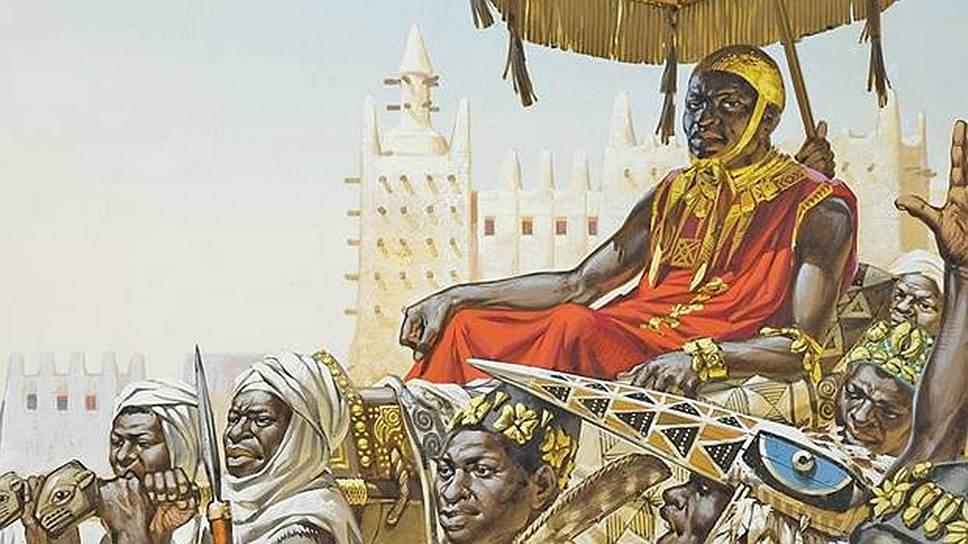 Богач на тысячу лет. Кто владел всем золотом мира