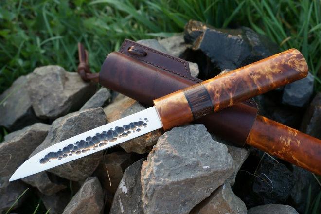 Тайны якутского ножа