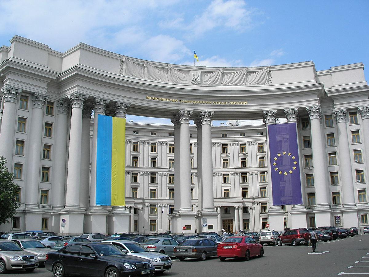 В МИД Украины вызвали посла Венгрии из-за заявления Орбана