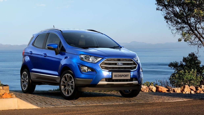Ford поднял российские цены …