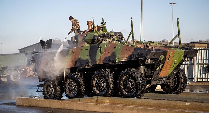 Запасной план Эстонии: удари…