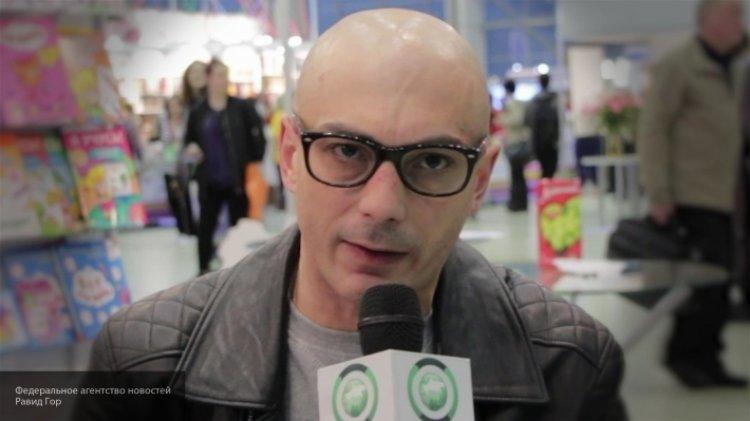 Гаспарян прокомментировал «подвиг» украинца в московском «Ашане»
