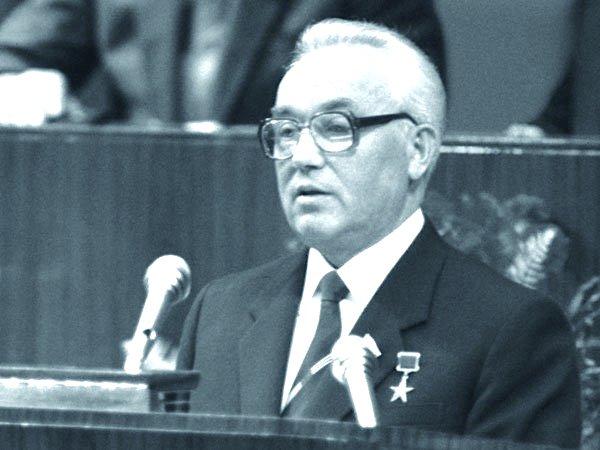 Григорий Романов: главный соперник Горбачева в ЦК КПСС