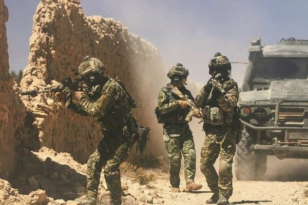 Американский генерал рассказал подробности боя с «вагнеровцами» под Хишамом