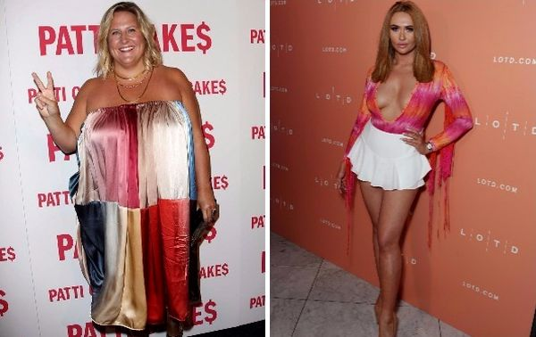 Модный провал или худшие наряды знаменитостей за первую половину ноября