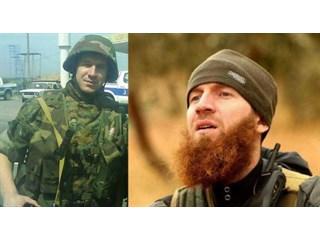 Обман американцев в Сирии выдала рыжая борода
