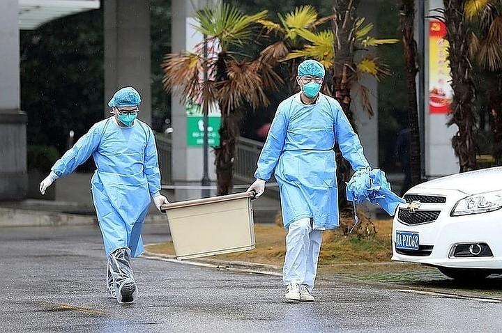 В Китае рассчитывают остановить эпидемию коронавируса к 20 марта