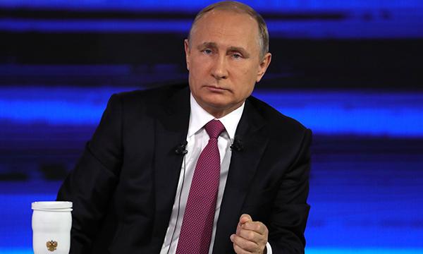 Путин развеял слухи о том, что пенсии не будут индексировать до 2030 года