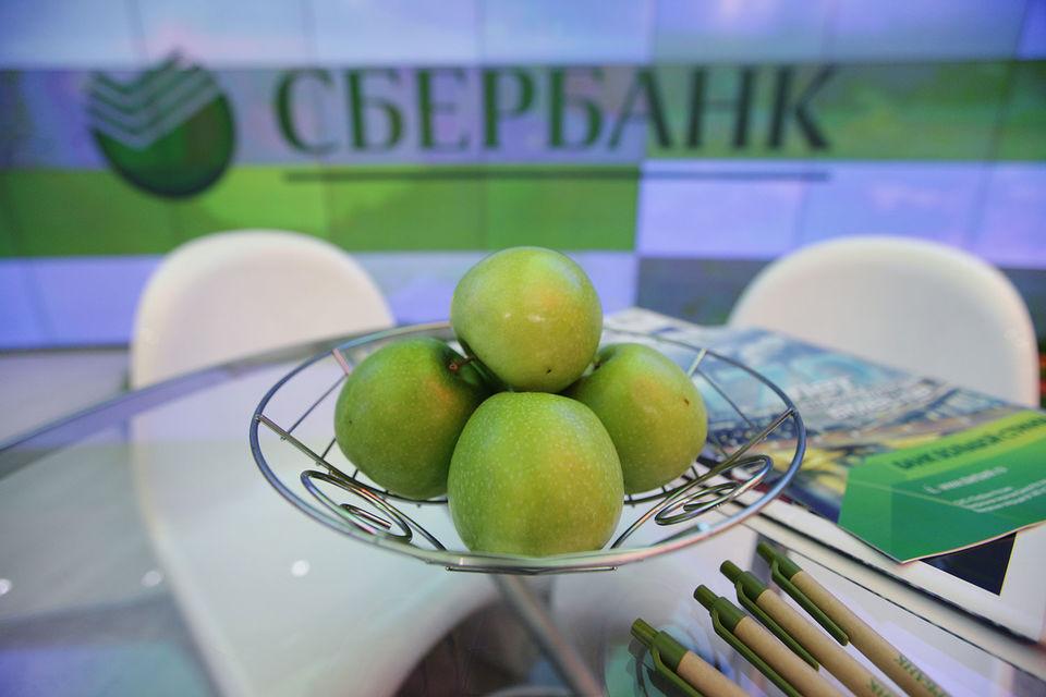 Сбербанк стал самой дорогой компанией РФ, его акции подорожали до исторического максимума