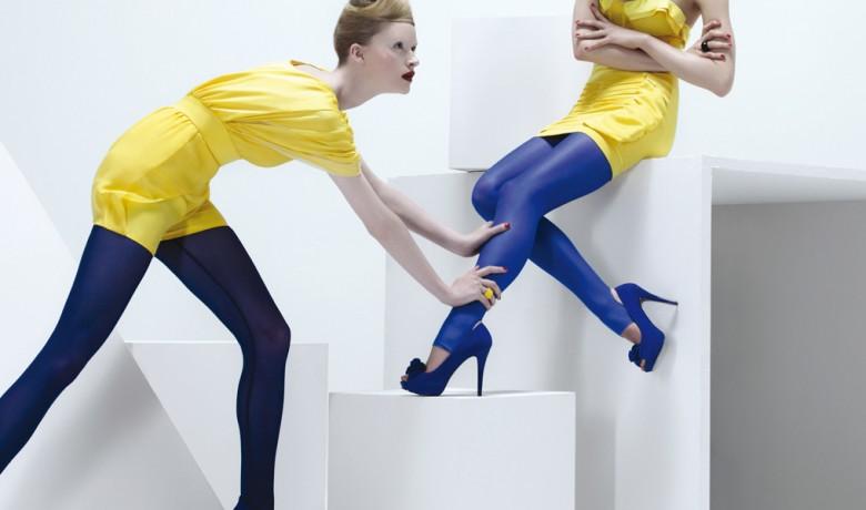 Длина юбки и высота каблуков: как подобрать правильно?