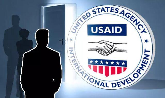О бюджете USAID на «цветную …