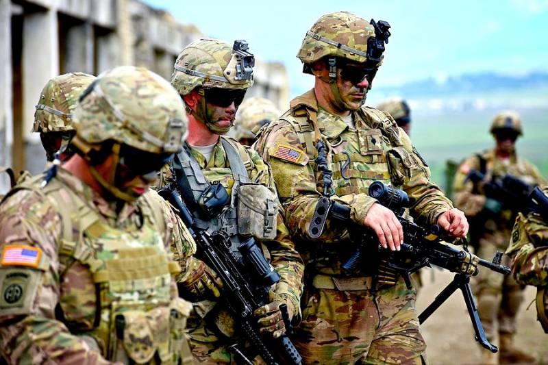 Корпус морской пехоты США: состав, численность, задачи и угрозы со стороны Китая