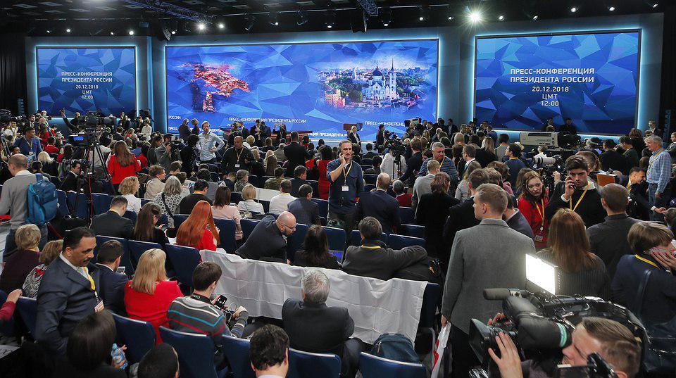 «Обречены на провал»: Путин о попытках Киева решить конфликт в Донбассе с помощью силы
