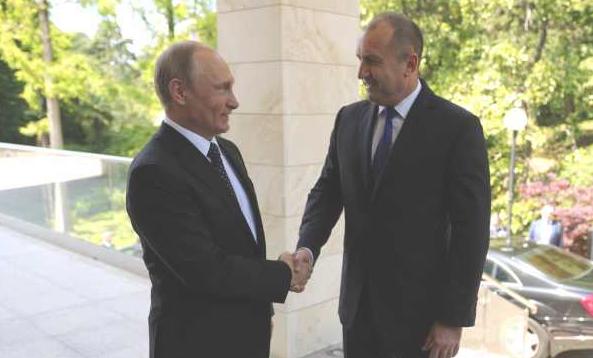 Болгария все же придумала как отомстить США за «Южный поток»