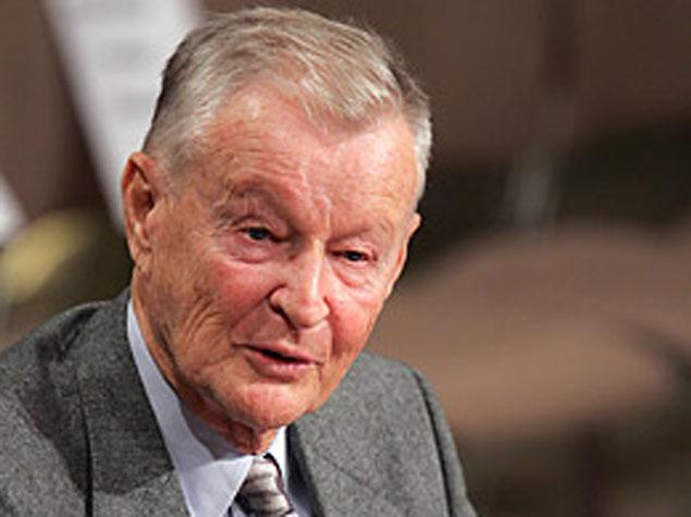 Скончался экс-советник по нацбезопасности США американский политический «ястреб» Збигнев Бжезинский