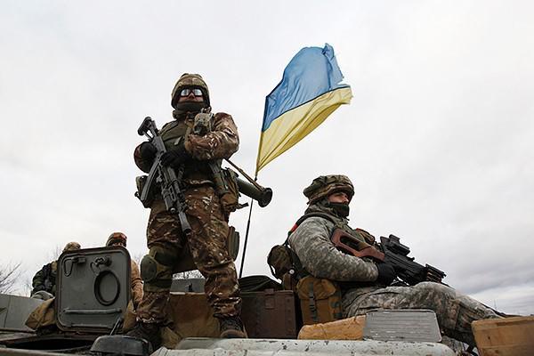 Разведка ЛНР обнаружила колонну ВСУ со смертельными орудиями в направлении к Золотому